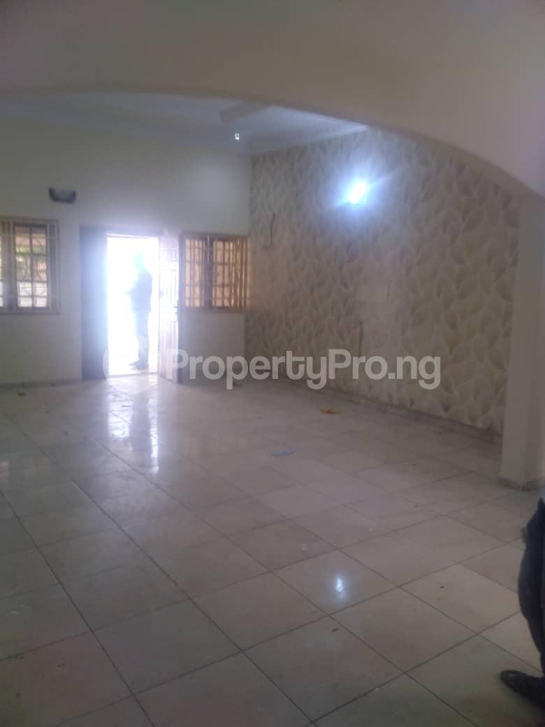 3 bedroom Semi Detached Bungalow for rent Sunnyvale Estate, Lokogoma Abuja - 2