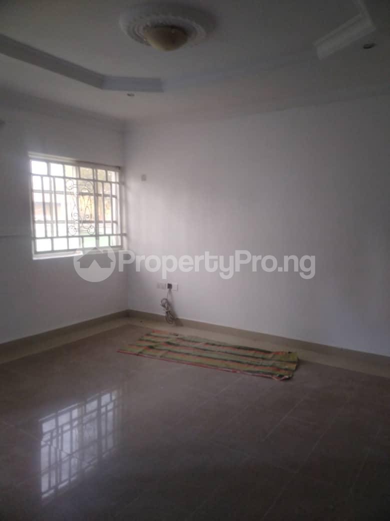 3 bedroom Semi Detached Bungalow for rent Sunnyvale Estate, Lokogoma Abuja - 1