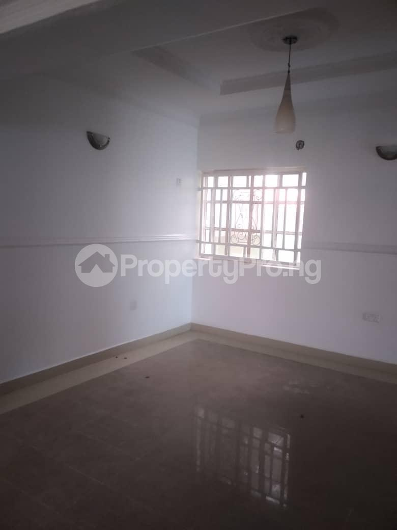 3 bedroom Semi Detached Bungalow for rent Sunnyvale Estate, Lokogoma Abuja - 7