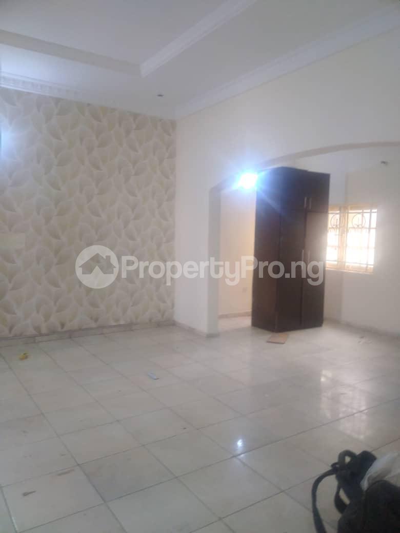 3 bedroom Semi Detached Bungalow for rent Sunnyvale Estate, Lokogoma Abuja - 5