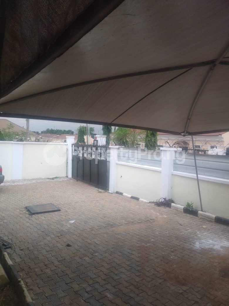 3 bedroom Semi Detached Bungalow for rent Sunnyvale Estate, Lokogoma Abuja - 9