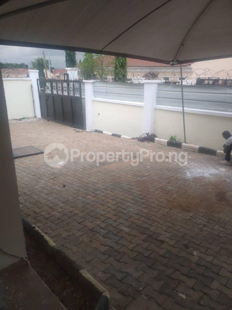 3 bedroom Semi Detached Bungalow for rent Sunnyvale Estate, Lokogoma Abuja - 11