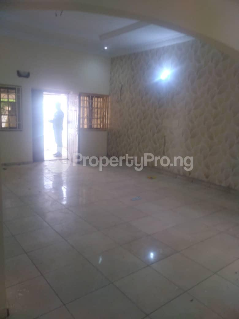 3 bedroom Semi Detached Bungalow for rent Sunnyvale Estate, Lokogoma Abuja - 10