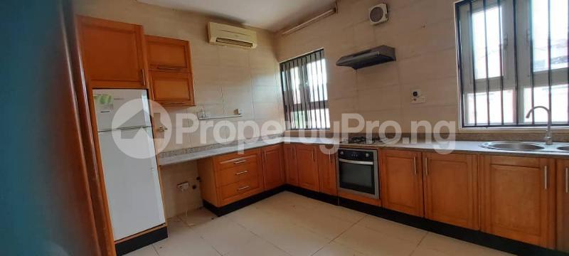 3 bedroom Blocks of Flats for rent Osbourne Phase 1 Estate Ikoyi Lagos State. Osborne Foreshore Estate Ikoyi Lagos - 9