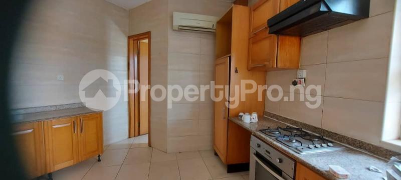 3 bedroom Blocks of Flats for rent Osbourne Phase 1 Estate Ikoyi Lagos State. Osborne Foreshore Estate Ikoyi Lagos - 2