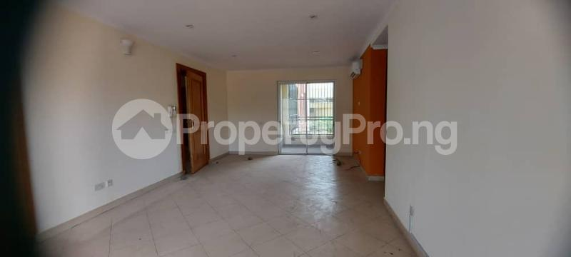 3 bedroom Blocks of Flats for rent Osbourne Phase 1 Estate Ikoyi Lagos State. Osborne Foreshore Estate Ikoyi Lagos - 11
