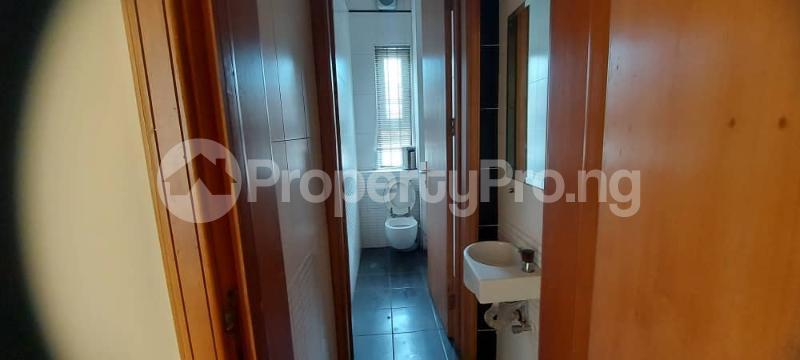 3 bedroom Blocks of Flats for rent Osbourne Phase 1 Estate Ikoyi Lagos State. Osborne Foreshore Estate Ikoyi Lagos - 12