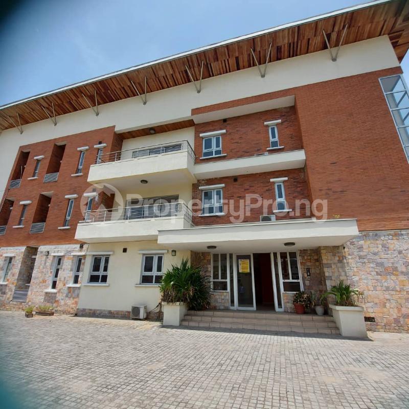 3 bedroom Blocks of Flats for rent Osbourne Phase 1 Estate Ikoyi Lagos State. Osborne Foreshore Estate Ikoyi Lagos - 8
