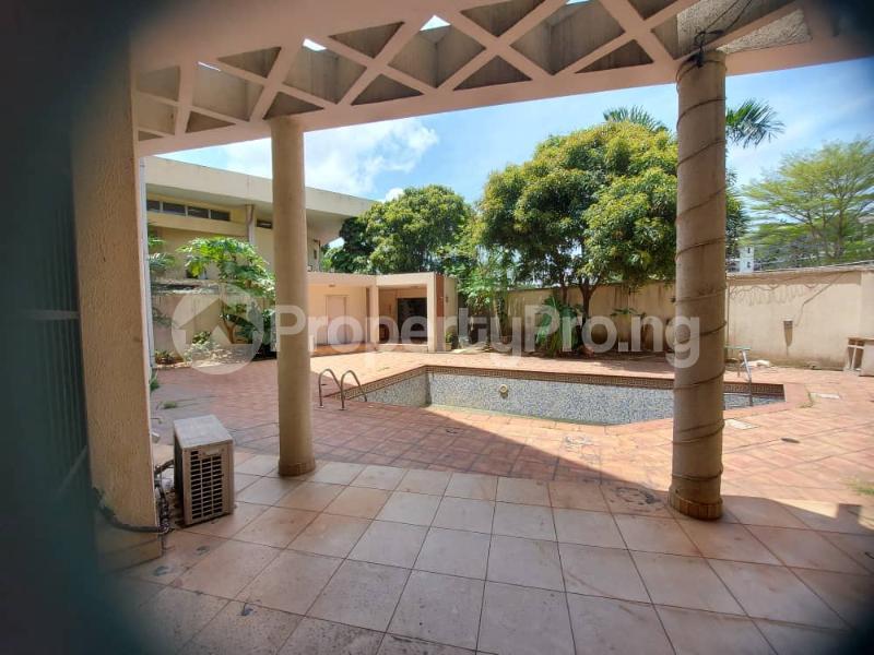 3 bedroom Blocks of Flats for rent Osbourne Phase 1 Estate Ikoyi Lagos State. Osborne Foreshore Estate Ikoyi Lagos - 15