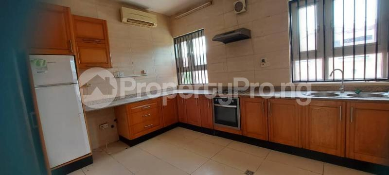 3 bedroom Blocks of Flats for rent Osbourne Phase 1 Estate Ikoyi Lagos State. Osborne Foreshore Estate Ikoyi Lagos - 7
