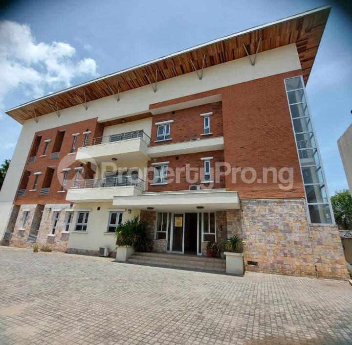 3 bedroom Blocks of Flats for rent Osbourne Phase 1 Estate Ikoyi Lagos State. Osborne Foreshore Estate Ikoyi Lagos - 0