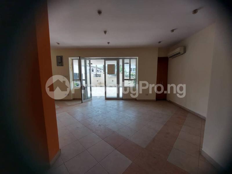 3 bedroom Blocks of Flats for rent Osbourne Phase 1 Estate Ikoyi Lagos State. Osborne Foreshore Estate Ikoyi Lagos - 6