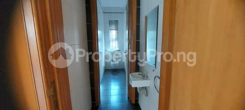 3 bedroom Blocks of Flats for rent Osbourne Phase 1 Estate Ikoyi Lagos State. Osborne Foreshore Estate Ikoyi Lagos - 5
