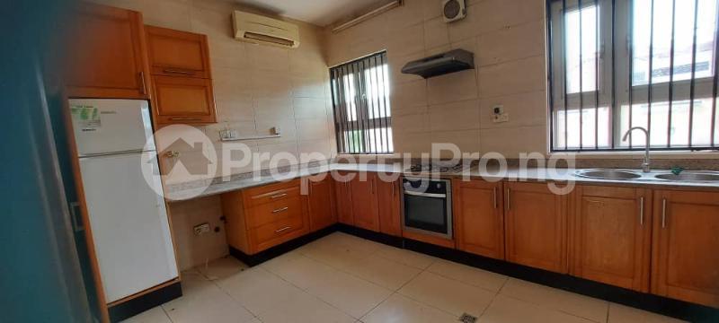 3 bedroom Blocks of Flats for rent Osbourne Phase 1 Estate Ikoyi Lagos State. Osborne Foreshore Estate Ikoyi Lagos - 16