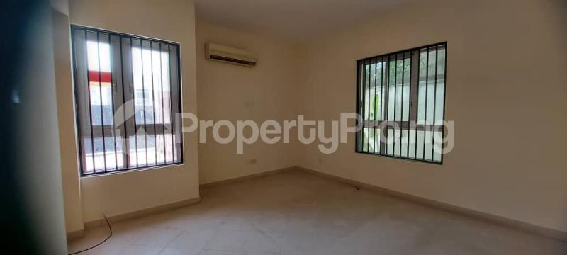 3 bedroom Blocks of Flats for rent Osbourne Phase 1 Estate Ikoyi Lagos State. Osborne Foreshore Estate Ikoyi Lagos - 4