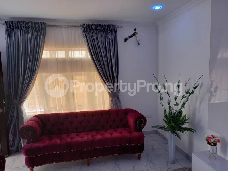 3 bedroom Semi Detached Bungalow for sale D' Luxx Bespoke Estate, Opposite Christopher University Mowe Obafemi Owode Ogun - 2