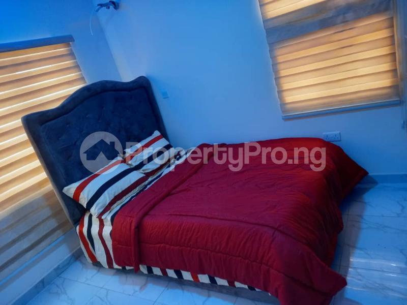 3 bedroom Semi Detached Bungalow for sale D' Luxx Bespoke Estate, Opposite Christopher University Mowe Obafemi Owode Ogun - 5