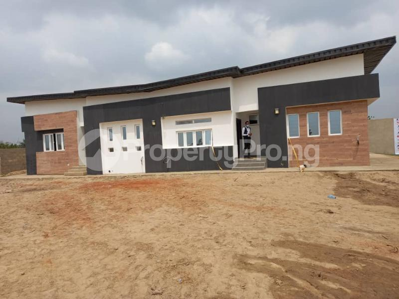3 bedroom Semi Detached Bungalow for sale D' Luxx Bespoke Estate, Opposite Christopher University Mowe Obafemi Owode Ogun - 0