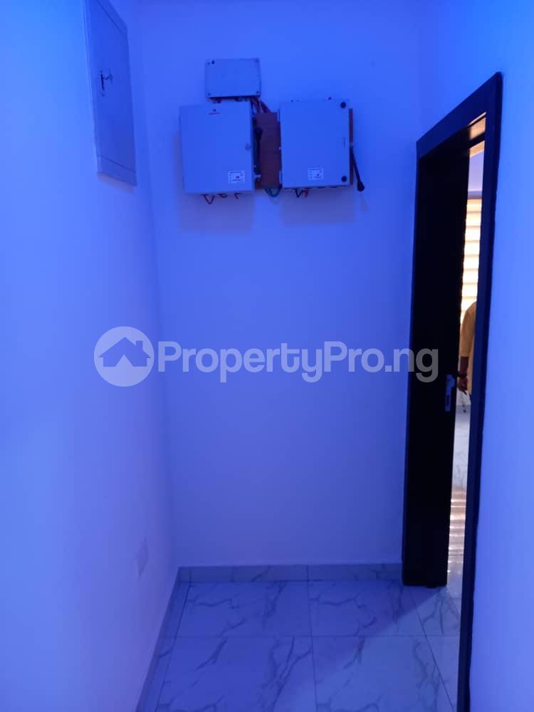 3 bedroom Semi Detached Bungalow for sale D' Luxx Bespoke Estate, Opposite Christopher University Mowe Obafemi Owode Ogun - 6