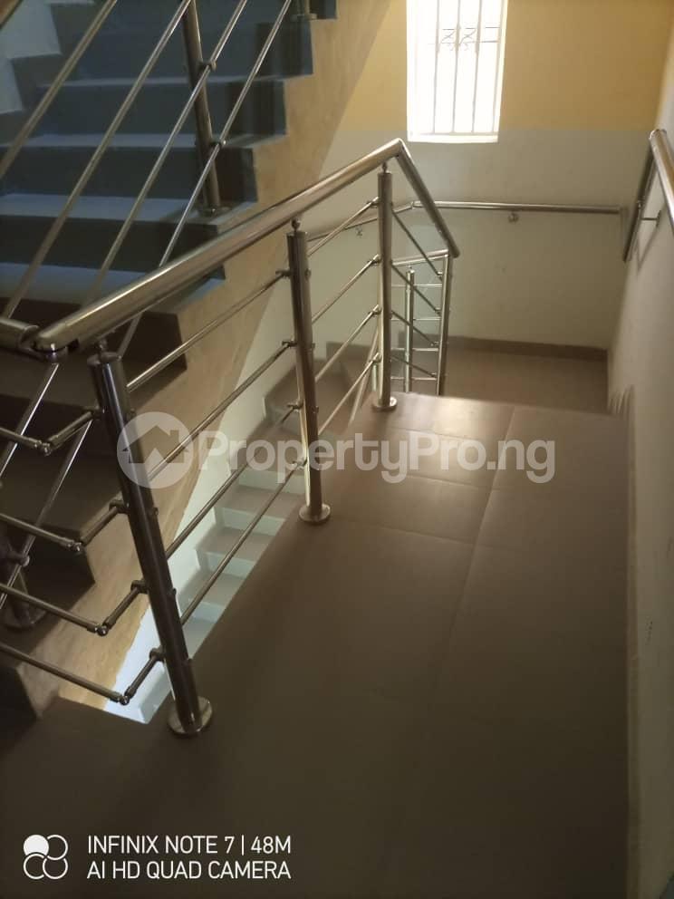 3 bedroom Flat / Apartment for rent Off Allen Ave.Lagos Mainland Allen Avenue Ikeja Lagos - 0