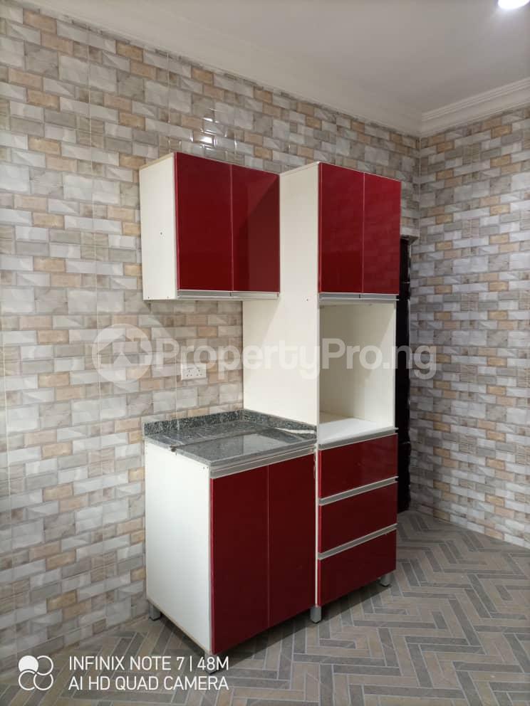 3 bedroom Flat / Apartment for rent Off Allen Ave.Lagos Mainland Allen Avenue Ikeja Lagos - 4