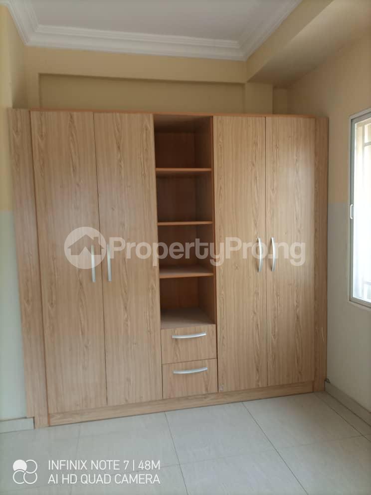 3 bedroom Flat / Apartment for rent Off Allen Ave.Lagos Mainland Allen Avenue Ikeja Lagos - 17