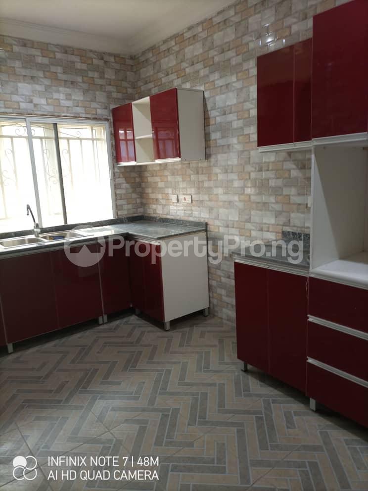3 bedroom Flat / Apartment for rent Off Allen Ave.Lagos Mainland Allen Avenue Ikeja Lagos - 3