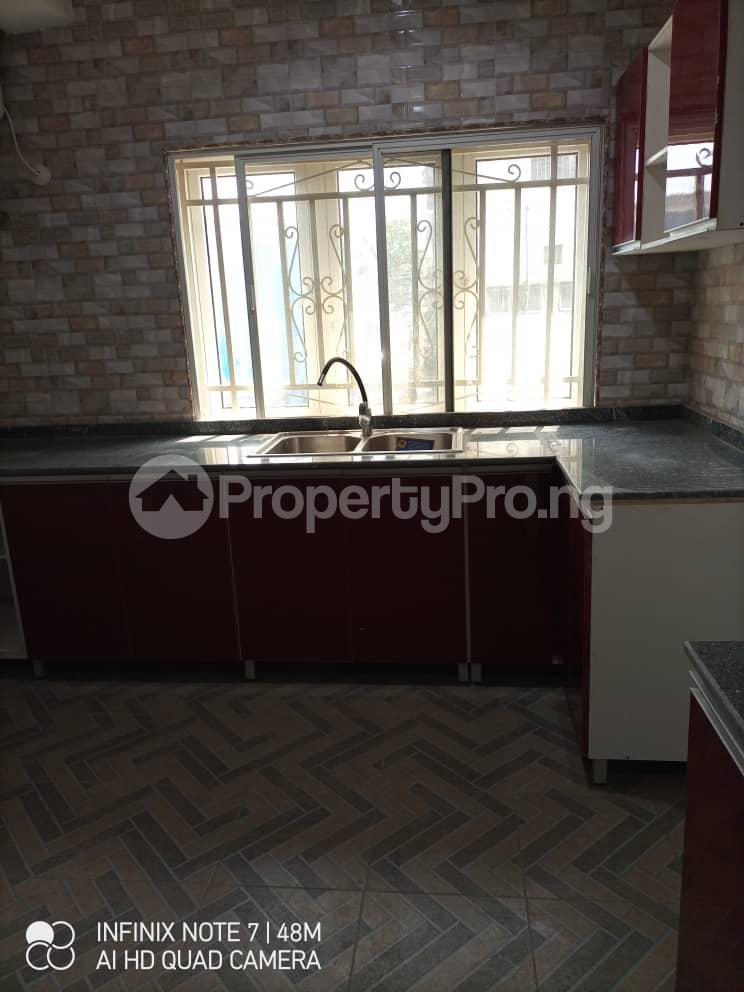 3 bedroom Flat / Apartment for rent Off Allen Ave.Lagos Mainland Allen Avenue Ikeja Lagos - 2