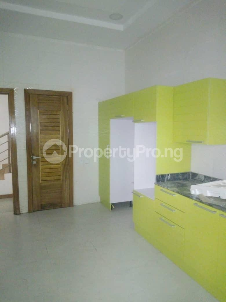 4 bedroom Detached Duplex House for rent  Southern View Estate Chevron Lekki. chevron Lekki Lagos - 6