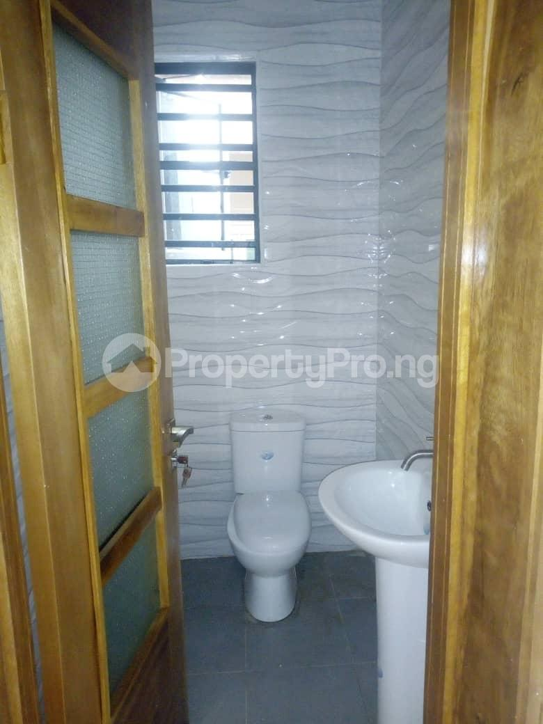 4 bedroom Detached Duplex House for rent  Southern View Estate Chevron Lekki. chevron Lekki Lagos - 24