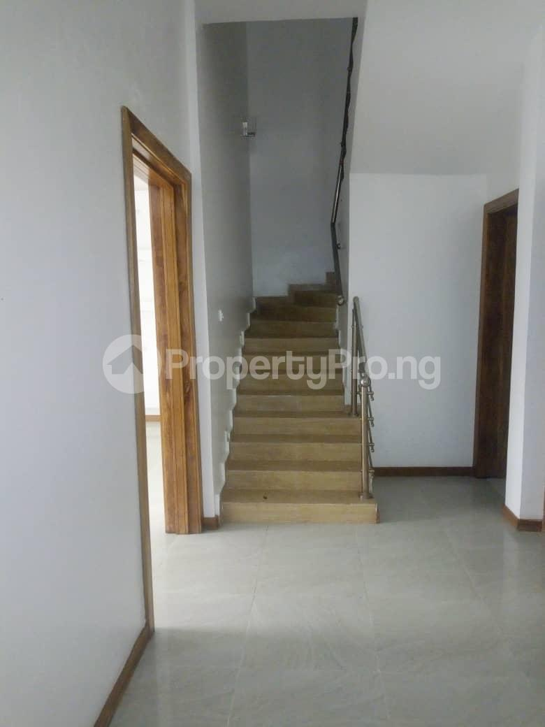 4 bedroom Detached Duplex House for rent  Southern View Estate Chevron Lekki. chevron Lekki Lagos - 2