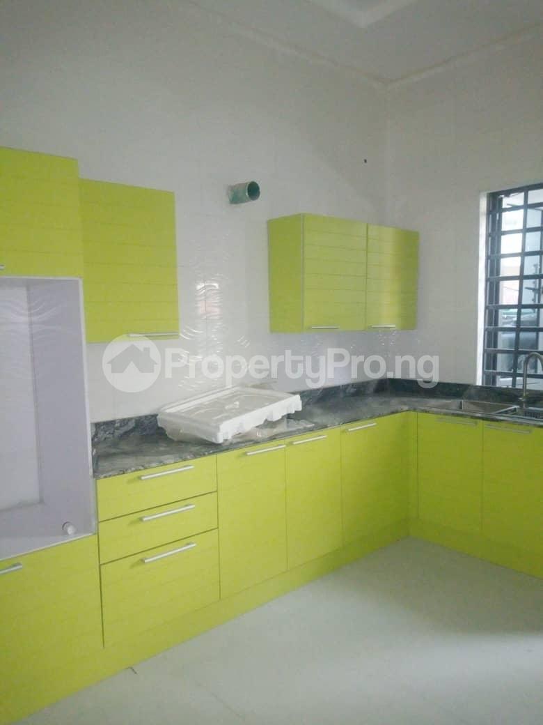 4 bedroom Detached Duplex House for rent  Southern View Estate Chevron Lekki. chevron Lekki Lagos - 23
