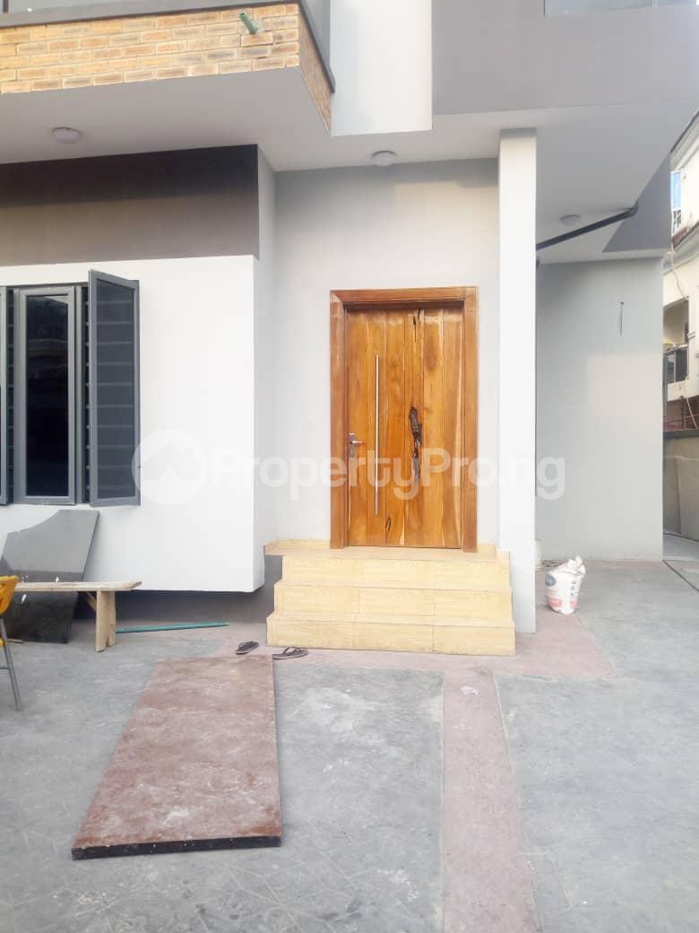 4 bedroom Detached Duplex House for rent  Southern View Estate Chevron Lekki. chevron Lekki Lagos - 22