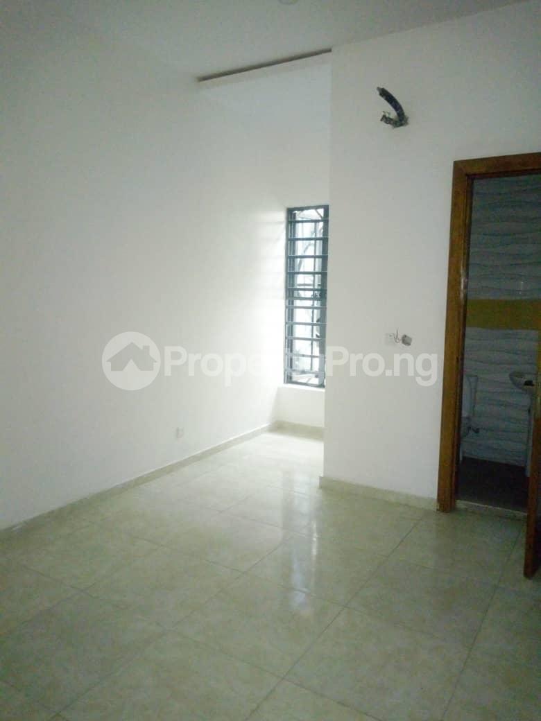 4 bedroom Detached Duplex House for rent  Southern View Estate Chevron Lekki. chevron Lekki Lagos - 3
