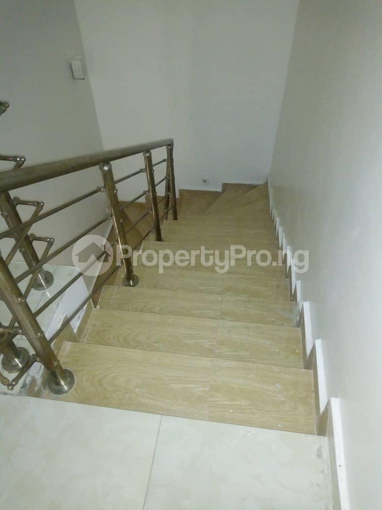 4 bedroom Detached Duplex House for rent  Southern View Estate Chevron Lekki. chevron Lekki Lagos - 21