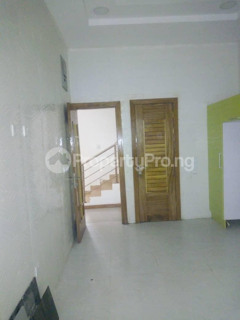 4 bedroom Detached Duplex House for rent  Southern View Estate Chevron Lekki. chevron Lekki Lagos - 9