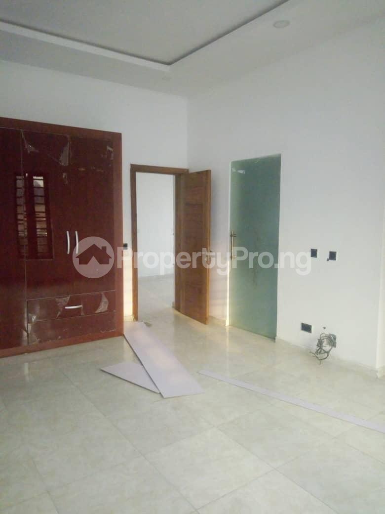 4 bedroom Detached Duplex House for rent  Southern View Estate Chevron Lekki. chevron Lekki Lagos - 25