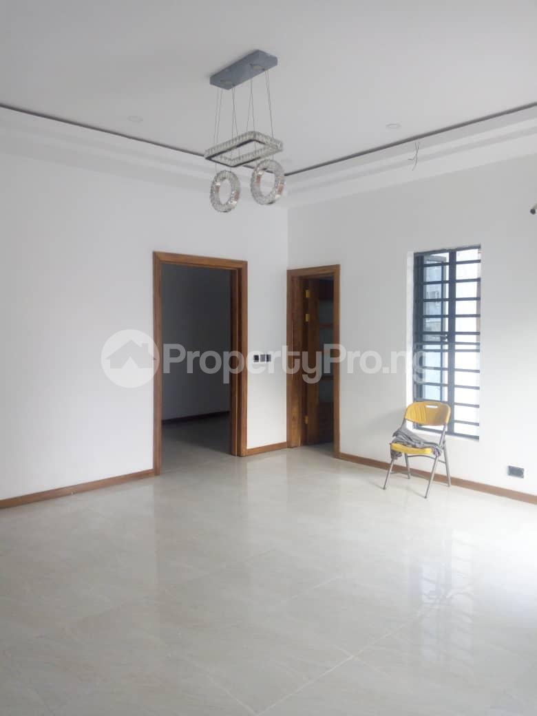 4 bedroom Detached Duplex House for rent  Southern View Estate Chevron Lekki. chevron Lekki Lagos - 18