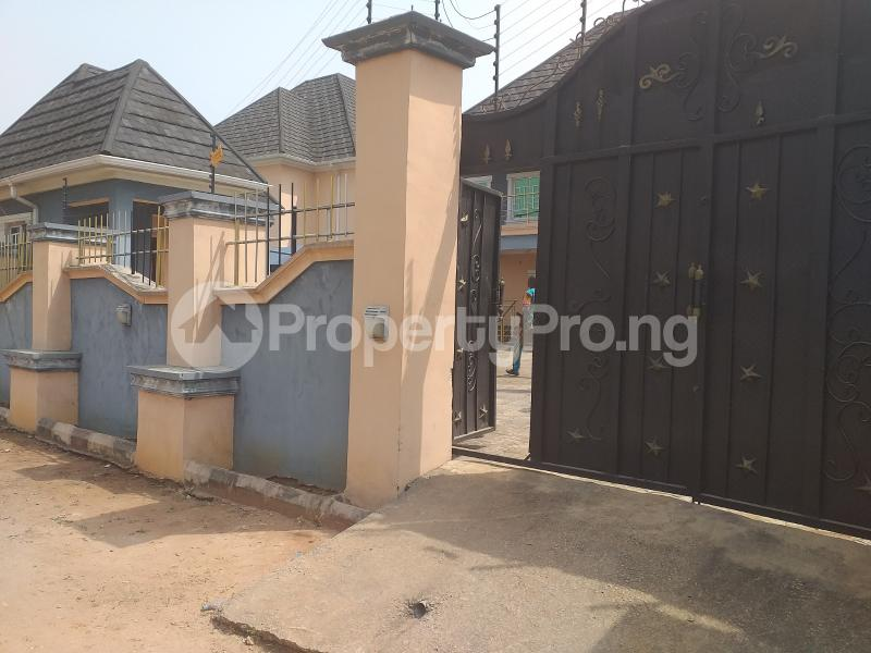 4 bedroom Detached Duplex House for sale Housing Area G New Owerri Imo - 5