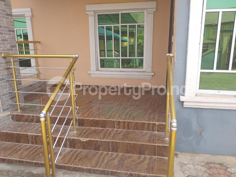 4 bedroom Detached Duplex House for sale Housing Area G New Owerri Imo - 1