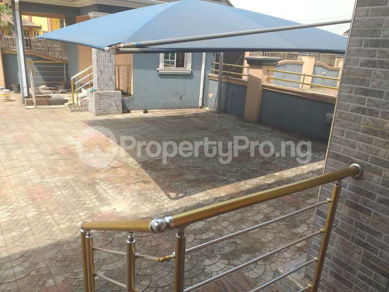 4 bedroom Detached Duplex House for sale Housing Area G New Owerri Imo - 4