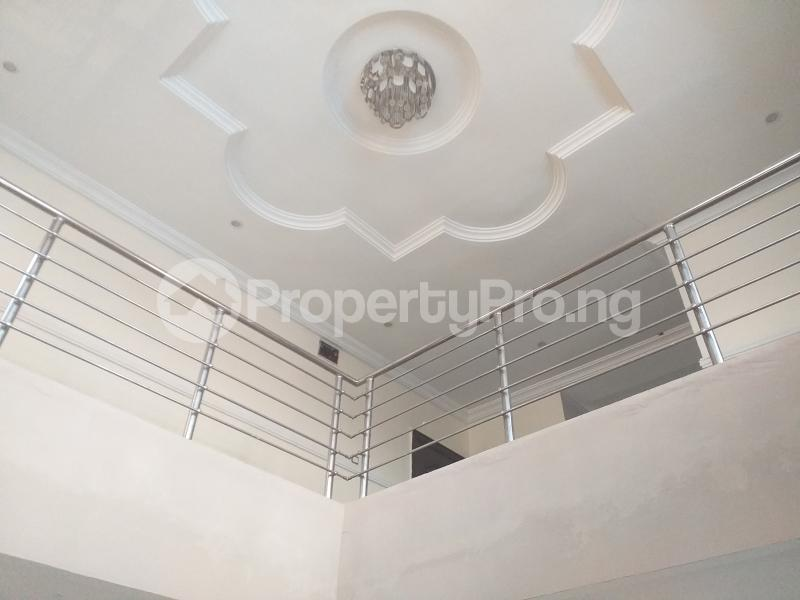 4 bedroom Detached Duplex House for sale Housing Area G New Owerri Imo - 7