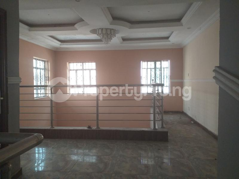 4 bedroom Detached Duplex House for sale Housing Area G New Owerri Imo - 3
