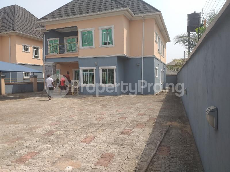 4 bedroom Detached Duplex House for sale Housing Area G New Owerri Imo - 0