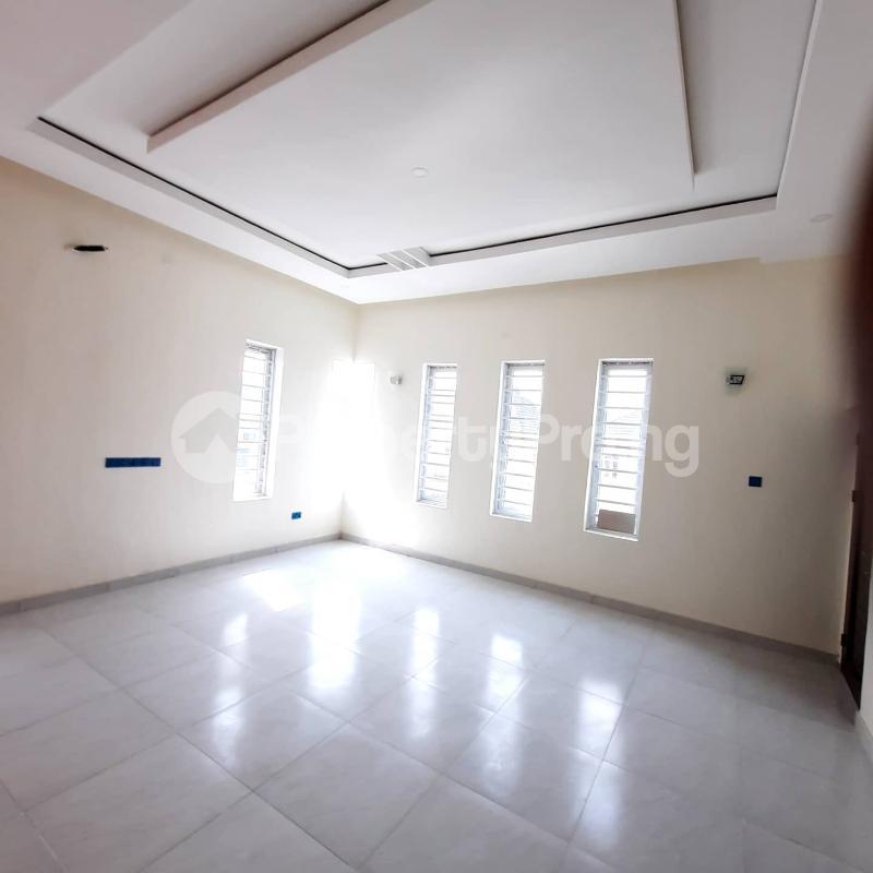 4 bedroom Semi Detached Duplex for sale Alternative Road Chevron Lekki Lagos State Nigeria chevron Lekki Lagos - 14