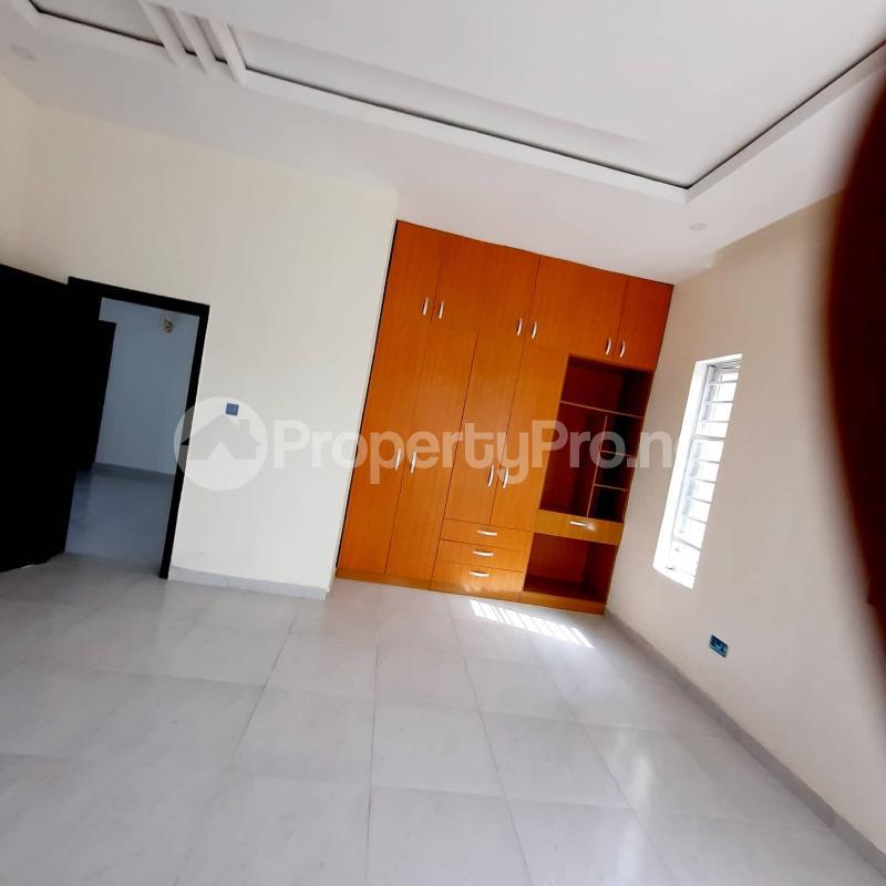 4 bedroom Semi Detached Duplex for sale Alternative Road Chevron Lekki Lagos State Nigeria chevron Lekki Lagos - 13