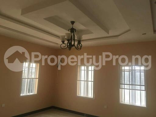 4 bedroom House for sale Ajao Estate Isolo. Lagos Mainland Ajao Estate Isolo Lagos - 1