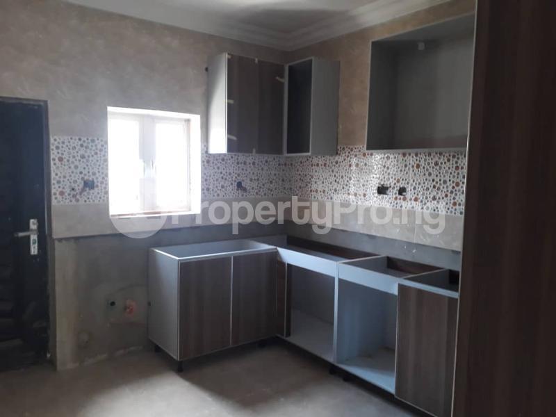 4 bedroom House for sale Peace Garden Estate  Ifako-gbagada Gbagada Lagos - 1