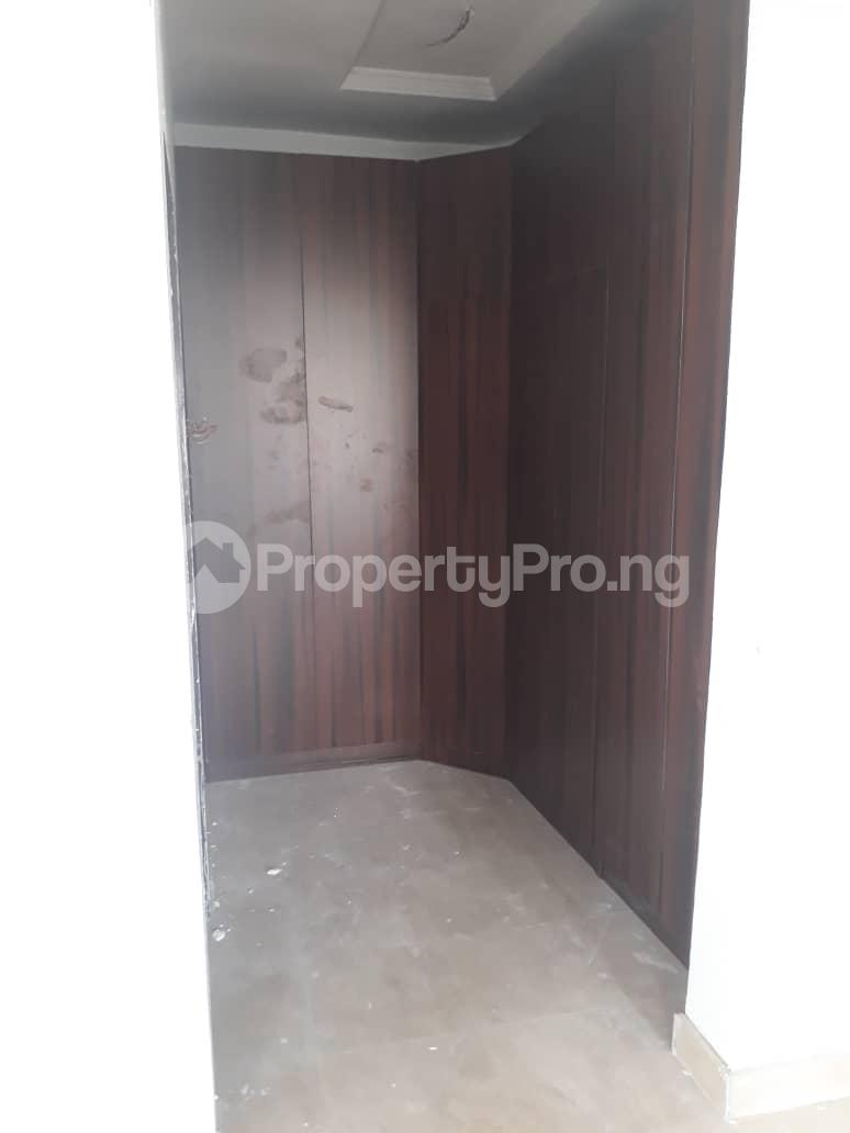 4 bedroom House for sale Peace Garden Estate  Ifako-gbagada Gbagada Lagos - 5