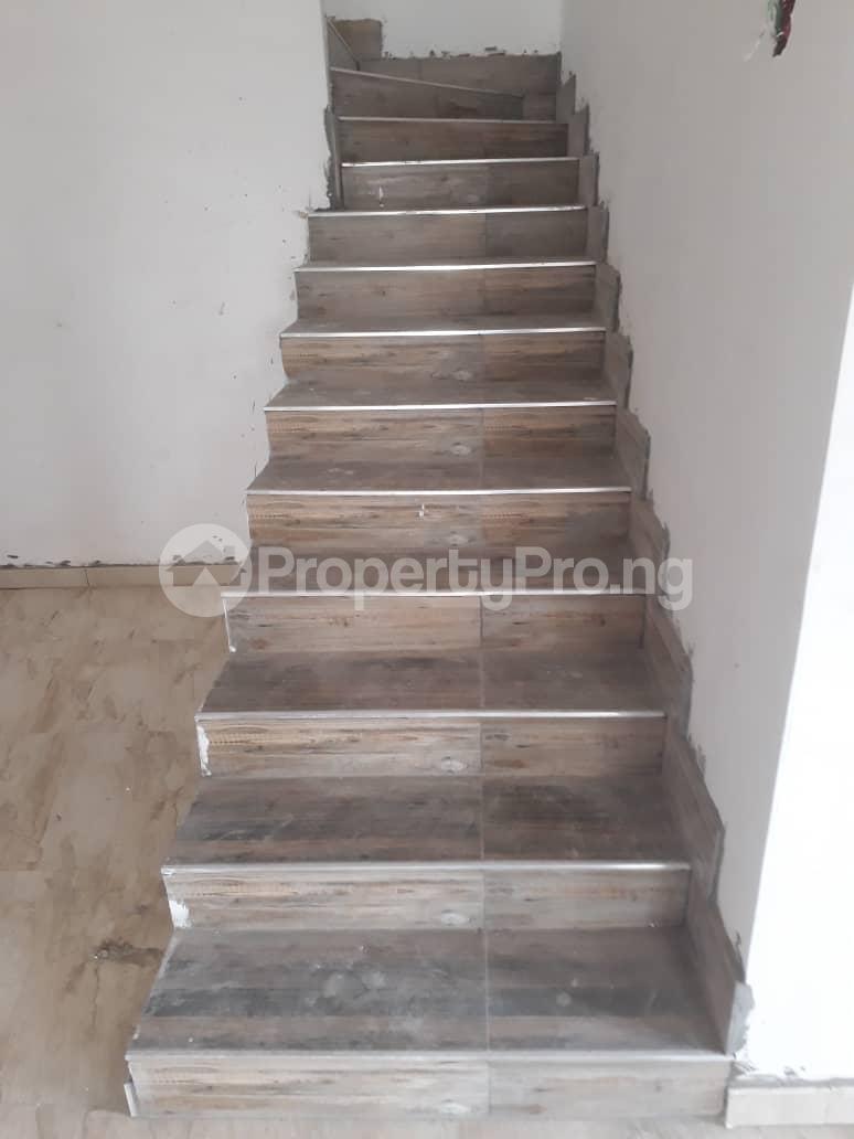 4 bedroom House for sale Peace Garden Estate  Ifako-gbagada Gbagada Lagos - 7
